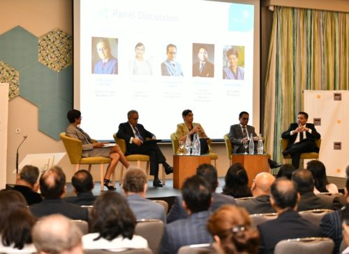 Breakfast forum and panel discussion